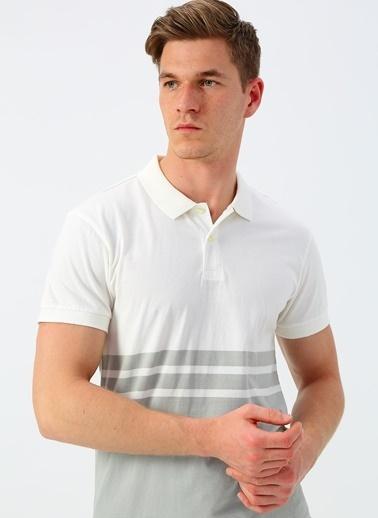 Dockers Tişört Beyaz